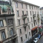 Photo de Hotel Mediolanum Milan