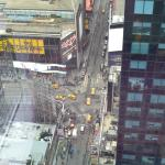 Photo de Hyatt Times Square New York