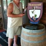 Nearby Normanby Winery