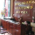 Holiday Diamond Hotel Foto