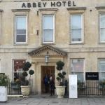 Foto de The Abbey Hotel