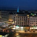 Photo of Cornavin Hotel Geneva