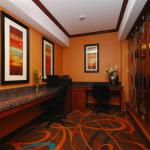 Photo de Holiday Inn Express & Suites Gonzales