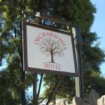 Orchard Hill Hotel