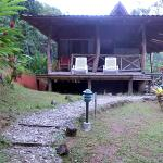 Esquinas Rainforest Lodge Foto