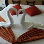 Crown Paradise Club Cancun. Great wedding and service.