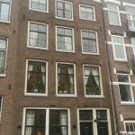Foto de The Flying Pancake B&B Amsterdam