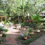 Foto de St. Francis Inn Bed and Breakfast