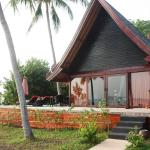 Kupu Kupu Phangan Beach Villas and Spa Foto