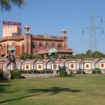 Foto de Marugarh Resort