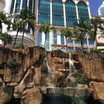 Foto van Pyramid Suites & Studios at Sunway Resort
