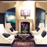 Foto de The Artesian Hotel, Casino & Spa