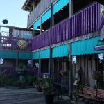 ภาพถ่ายของ Cedar Key Harbour Master Suites