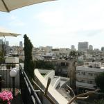 Center Chic Hotel Tel Aviv - an Atlas Boutique Hotel Foto