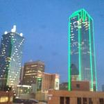 Foto de Springhill Suites Dallas Downtown West End