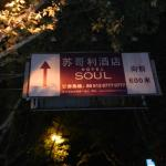 Photo de Hotel Soul Suzhou