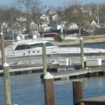 Cape Ann's Marina Resort Foto
