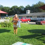 Photo de Wells - Ogunquit Resort Motel & Cottages
