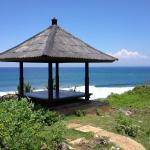 Foto de Balangan Sea View Bungalow