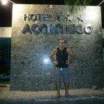 Photo of Hotel Aconchego Recife