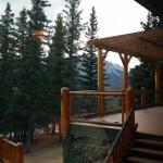 Overlander Mountain Lodge Foto