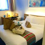 Foto de Travelodge Liverpool Central The Strand