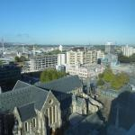 Novotel Christchurch Cathedral Square Foto
