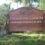 Foto de Grand Palladium Bávaro Suites Resort & Spa