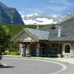 Lake Louise Inn Foto