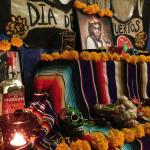 """Day of the Dead """"Ofrenda"""""""
