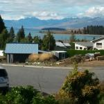 Φωτογραφία: Lake Tekapo Holiday Homes
