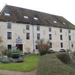 Photo of Hotel Restaurant Moulin de Bourgchateau