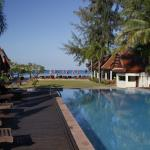 Foto de Royal Lanta Resort and Spa