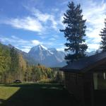 Foto Mount Robson Lodge & Robson Shadows Campground
