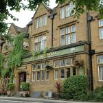 Cromwell Lodge Hotel Restaurant and Bar
