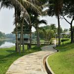 Royal River Kwai Resort & Spa Foto