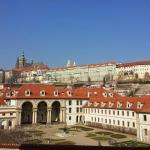 BEST WESTERN Premier Hotel Royal Palace Prague resmi