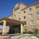 BEST WESTERN PLUS DFW Airport West Eulessの写真