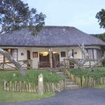 Foto de Umngazi River Bungalows & Spa