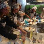 Marcelo Batata Cooking Class