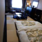 Фотография Kurashiki Royal Art Hotel
