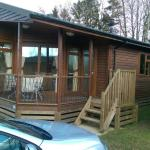 Foto de Thanetwell Lodge