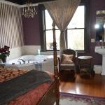 Marketa's Bed and Breakfast resmi