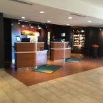 Foto di Courtyard by Marriott Boulder