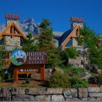 Welcome to the Hidden Rdige Resort