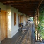 Photo de Casa Andina Classic - Chincha Sausal