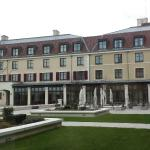 Radisson Blu Hotel at Disneyland Paris Foto