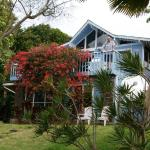 Foto van Hale O Nanakai Bed and Breakfast