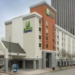 Holiday Inn Express New Orleans Downtown Foto