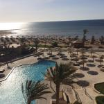 Foto di Imperial Shams Abu Soma Resort